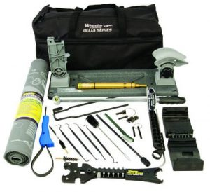 Wheeler Gunsmithing Kit