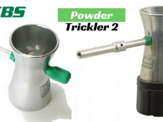 rcbs powder trickler 2