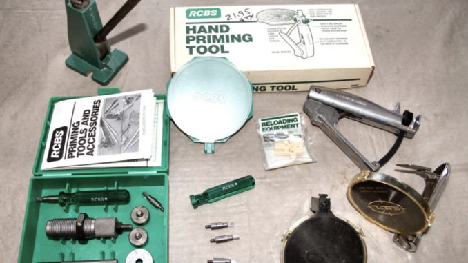 hand priming tool review