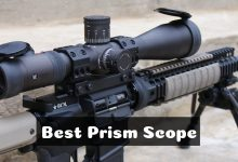 Best Prism scope