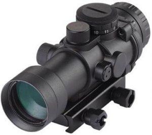 Bering Optics Supra 3.0×32 Prismatic Sight