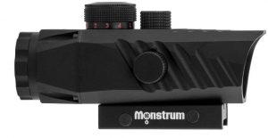 Monstrum Tactical Marksman P330-B 3X Prismatic Scope