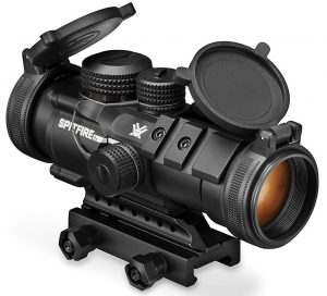 Vortex Optics Spitfire 3X Prism Scopes