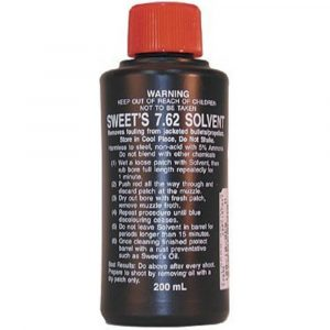 Sweets 7.62 Solvent for Gun Cleaning