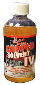 Pro-Shot Copper Solvent IV
