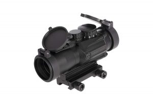 Compact Prism Scope