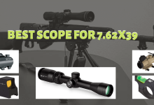 Best Scope for 7.62×39
