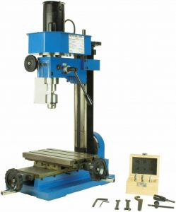 Erie Tools Mini Milling Machine