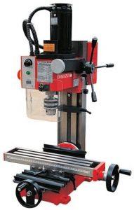 OTMT X2 Milling Machine