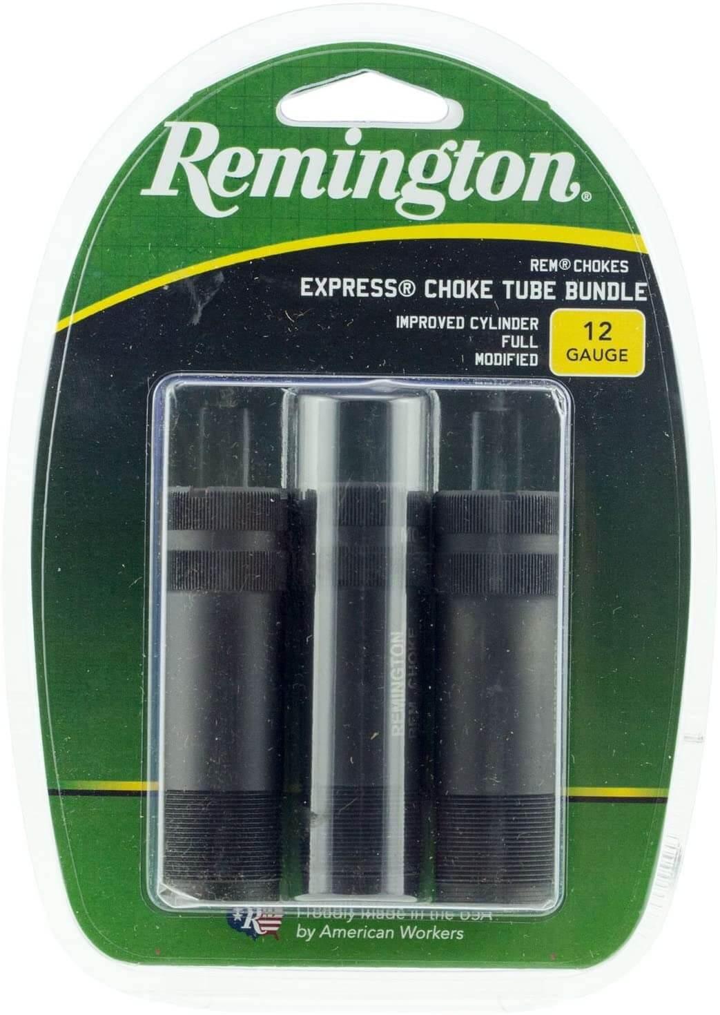 Remington Rem Choke 12 GA. Extended Bundle
