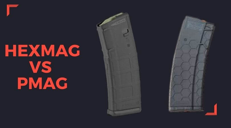Hexmag vs Pmag