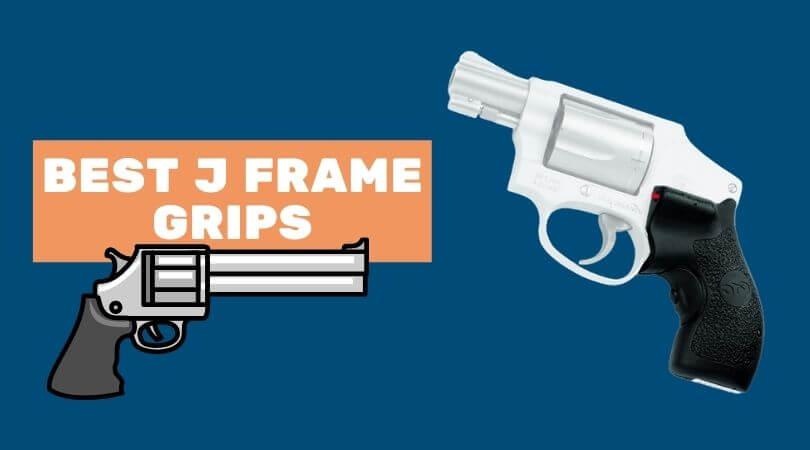 best j frame grips