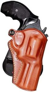Masc Holster's j frame pocket carry