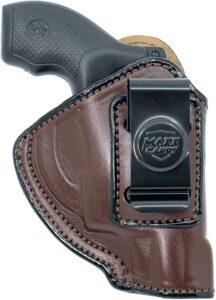 Maxx Carry's j frame pocket carry