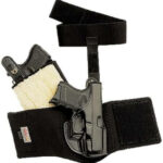 Galco Ankle Glove Holster for S&W J Frame