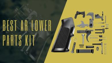 Lower Parts Kit