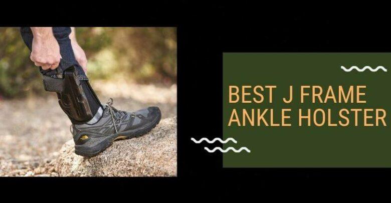 Best J Frame Ankle Holster