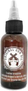 ORIGINAL GUN OIL CLP Quickly Cleans