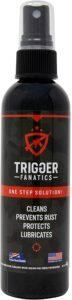Trigger Fanatics 3 in 1 Gun Cleaner