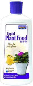Bonide's Liquid Plant Food