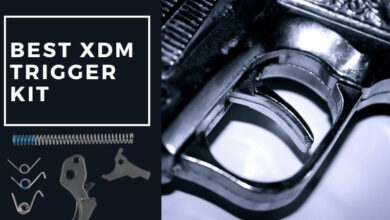 Best XDM Trigger Kit