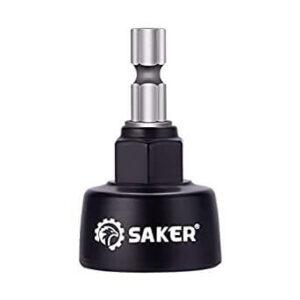 Saker's Flash Hole Deburring Tool